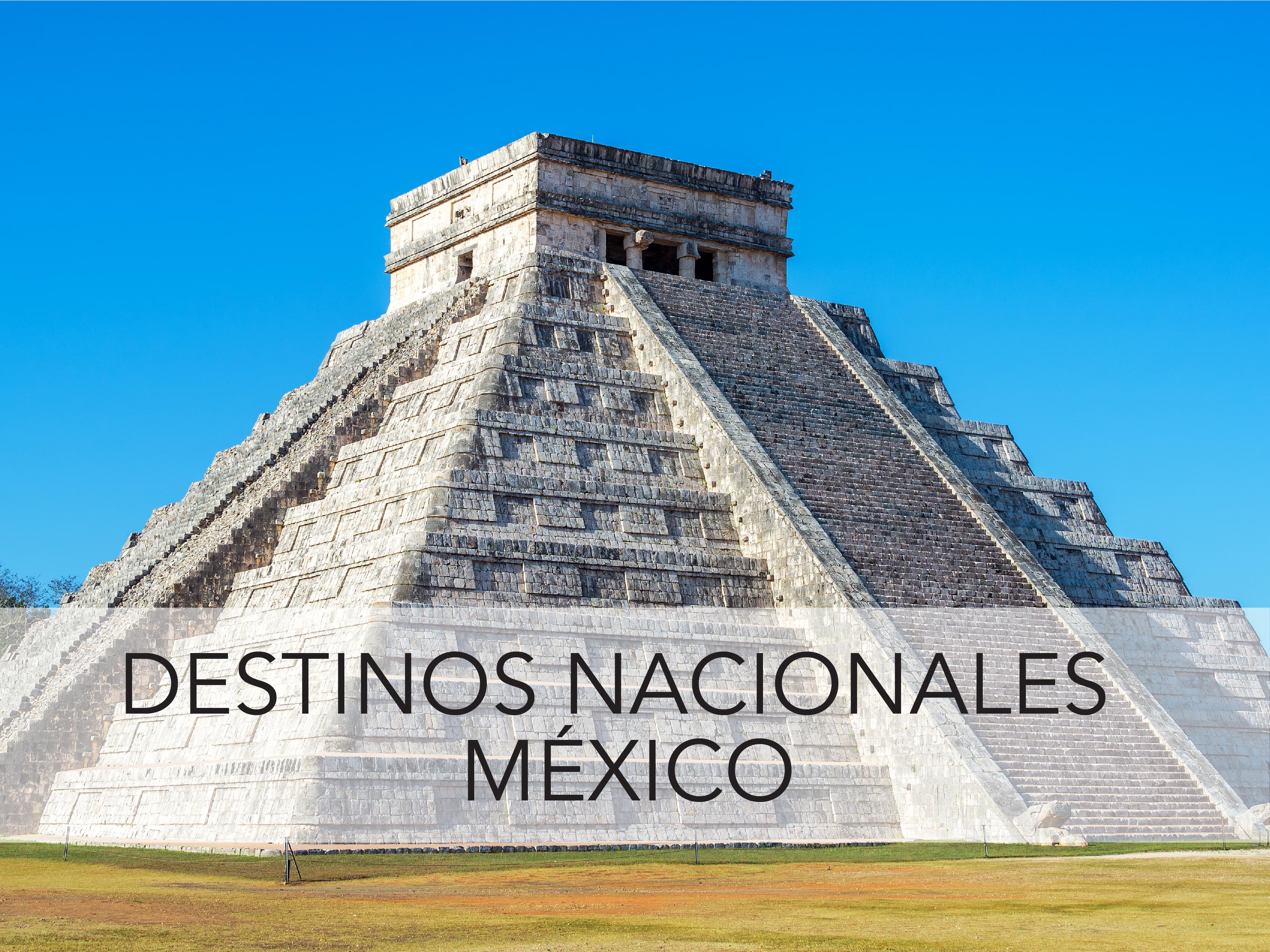 alt= Destinos nacionales méxico Fiesta tour